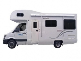 50% Off + No One Way Fee for Maui Campervan