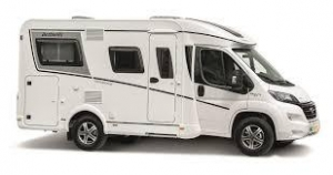 20% off for Compact plus from McRent campervan
