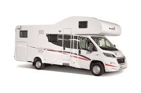30% off for Family Luxury from McRent campervan