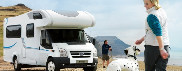 Model Maui New Zealand 6 Berth Motorhome Rental  Maui Motorhomes Vehicle