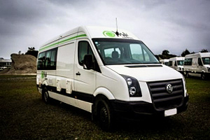 2 Berth - Motorhomes, Campervan Hire or Rental