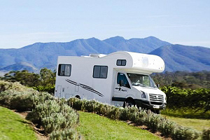 4 Berth - Motorhomes, Campervan Hire or Rental