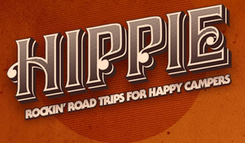 Hippie Campervans New Zealand