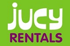 Jucy Campervan Rentals New Zealand