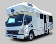 7 Berth - Motorhomes, Campervan Hire or Rental