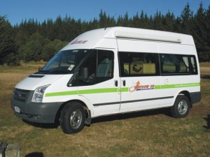 Discover NZ Campervans
