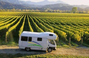 New Zealand Campervans