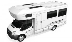Motor Home Hire NZ