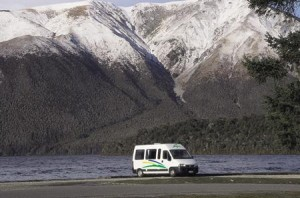 Campervan Hire NZ