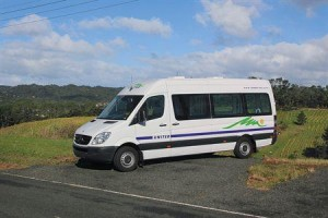 New Zealand Motorhome - United
