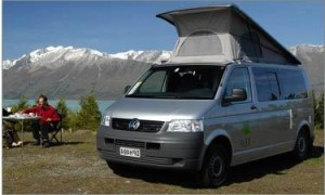 Campervan Holidays