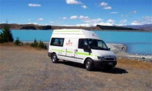 Campervan NZ