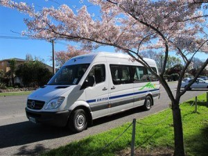United Campervan Hire New Zealand