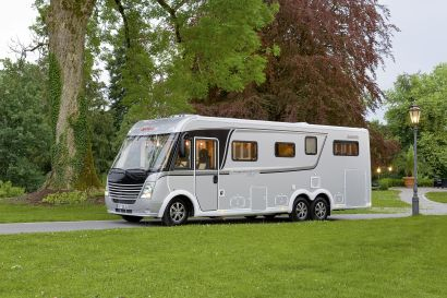 Dethleffs Campervans