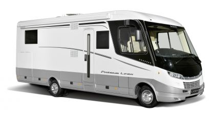 Motorhome Hire in NZ