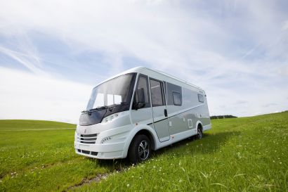Dethleffs Campervans - Campervan Holiday