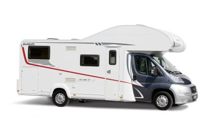 Motorhomes Rental New Zealand