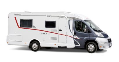 Dethleffs Motorhomes - Motorhomes New Zealand