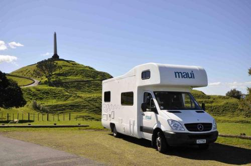 Maui Campervan Hire