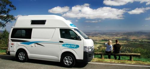 RentACampervan.co.nz - Cheapa Campa New Zealand