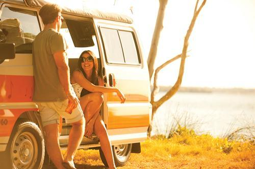 RentACampervan.co.nz - Hippie Campers New Zealand