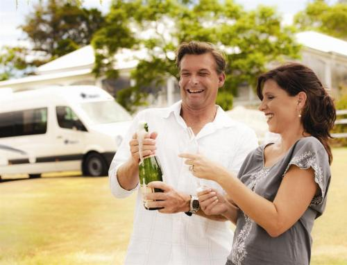 RentACampervan.co.nz - Star RV Rentals New Zealand