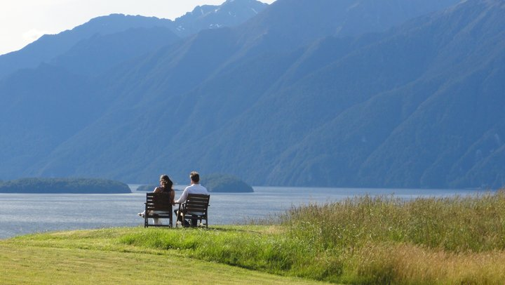 National Parks - New Zealand Campervan Rental Trip
