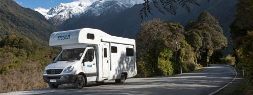 Maui - Motorhome Hire Deals