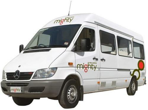 RentACampervan New Zealand - Mighty Motorhome New Zealand