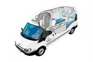 2 Berth Deluxe Path Seeker with S/T - Manual (Freedom)