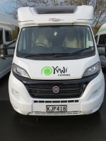 4 Berth Cruise with Shower/Toilet - Manual (Kiwi)