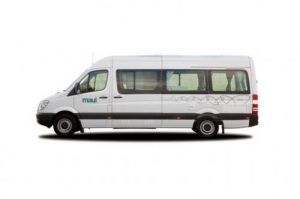 2+1 Berth Ultima Plus with S/T - Auto (Maui) (3BTSM)