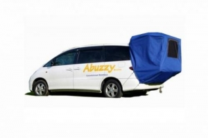 2 Berth AB Deluxe with Toilet Only - Auto (Abuzzy)