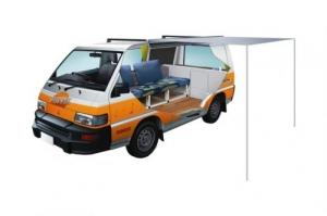 2 Berth Drift without S/T - Manual (Hippie)