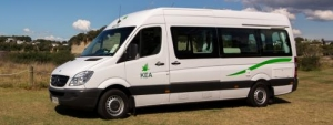 2 Berth Shower/Toilet Luxurious Campervan (2KQKEA) with All inclusive Pack