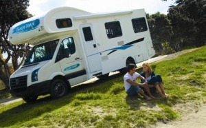 4 Berth Campervan with S/T - Manual (Cheapa) - Pre Christmas Special
