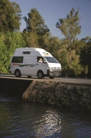 2 Berth Hitop without S/T - Manual (Apollo) - Pre-christmas Special