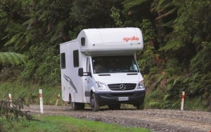 4 Berth Euro Star with S/T - Auto (Apollo)