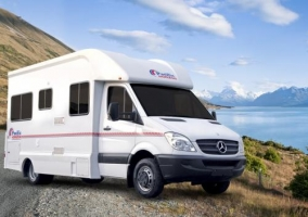 2+1 Berth Premium GEM with Shower/Toilet - Auto (Pacific)